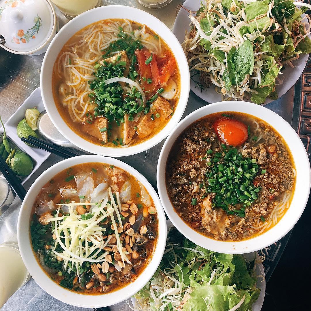 kinh nghiệm du lịch Quy Nhơn Phú Yên