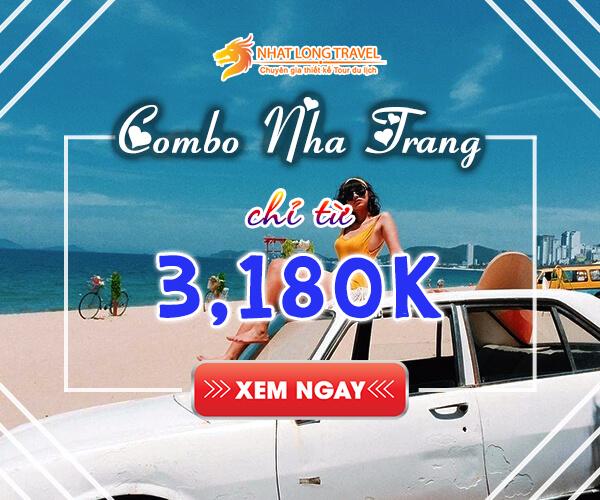 combo Nha Trang