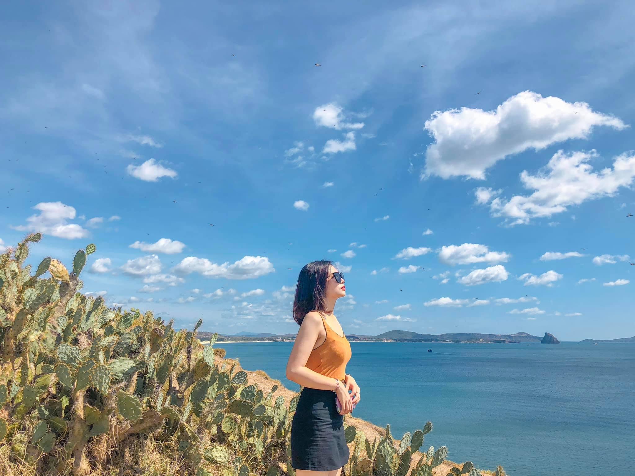 Tour Quy Nhơn Phú yên