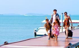du lịch Phú Quốc mùa nào đẹp nhất
