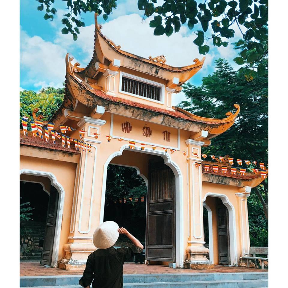 Du lịch Côn Đảo Tâm Linh