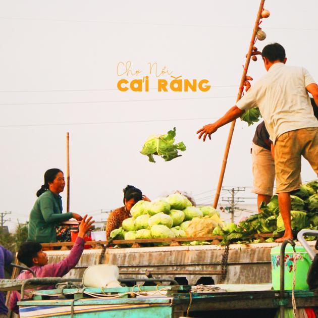 du lịch miền tây - du lịch Tiền Giang