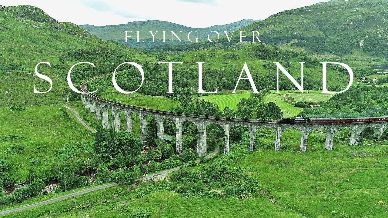 Scotland – du lịch châu âu