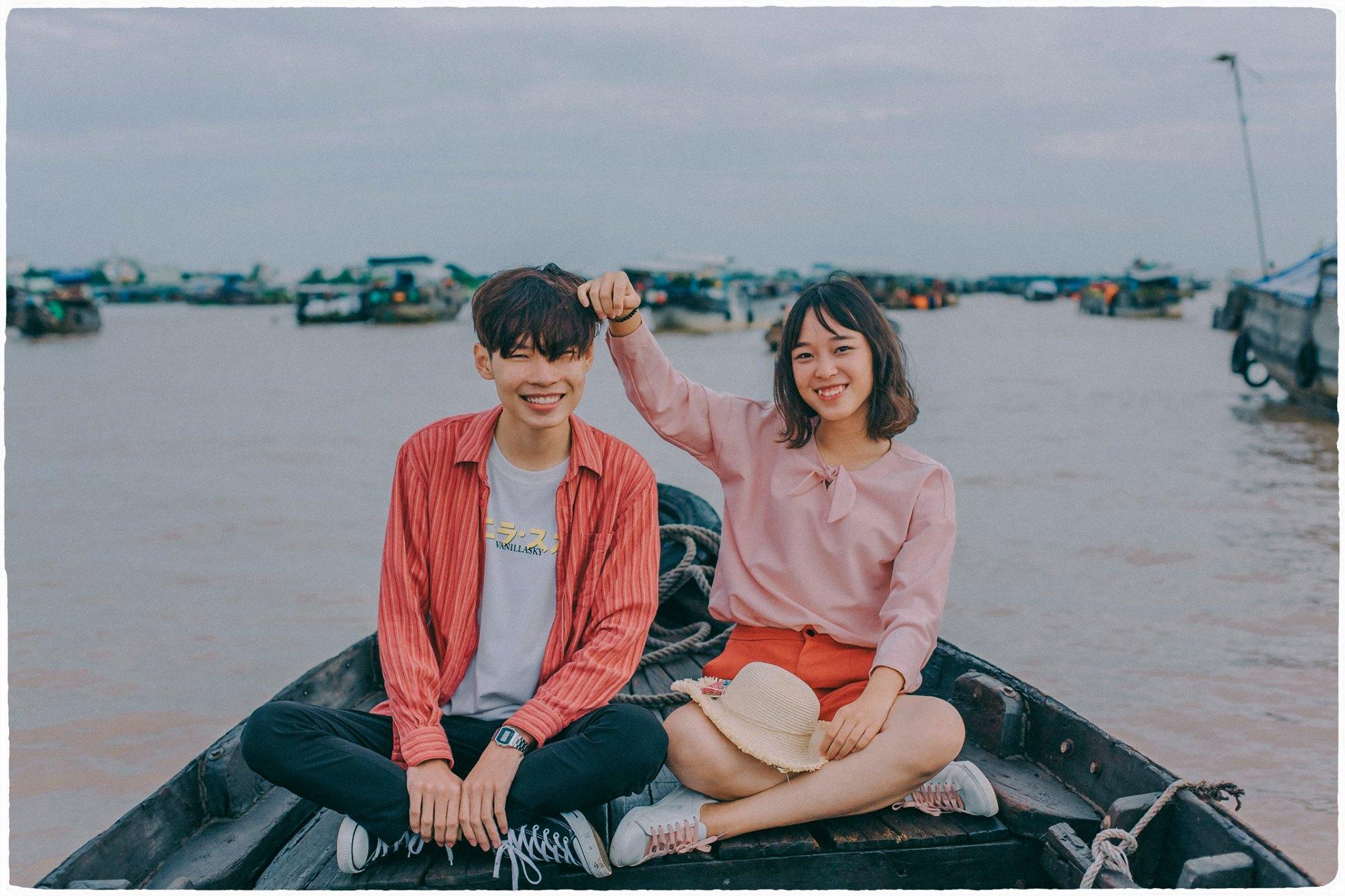 du lịch miền tây – du lịch Tiền Giang