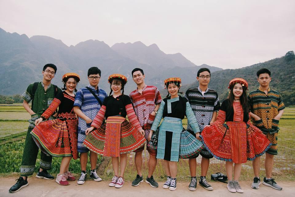 Du lịch 2-9 về Mộc Châu đi chợ tình