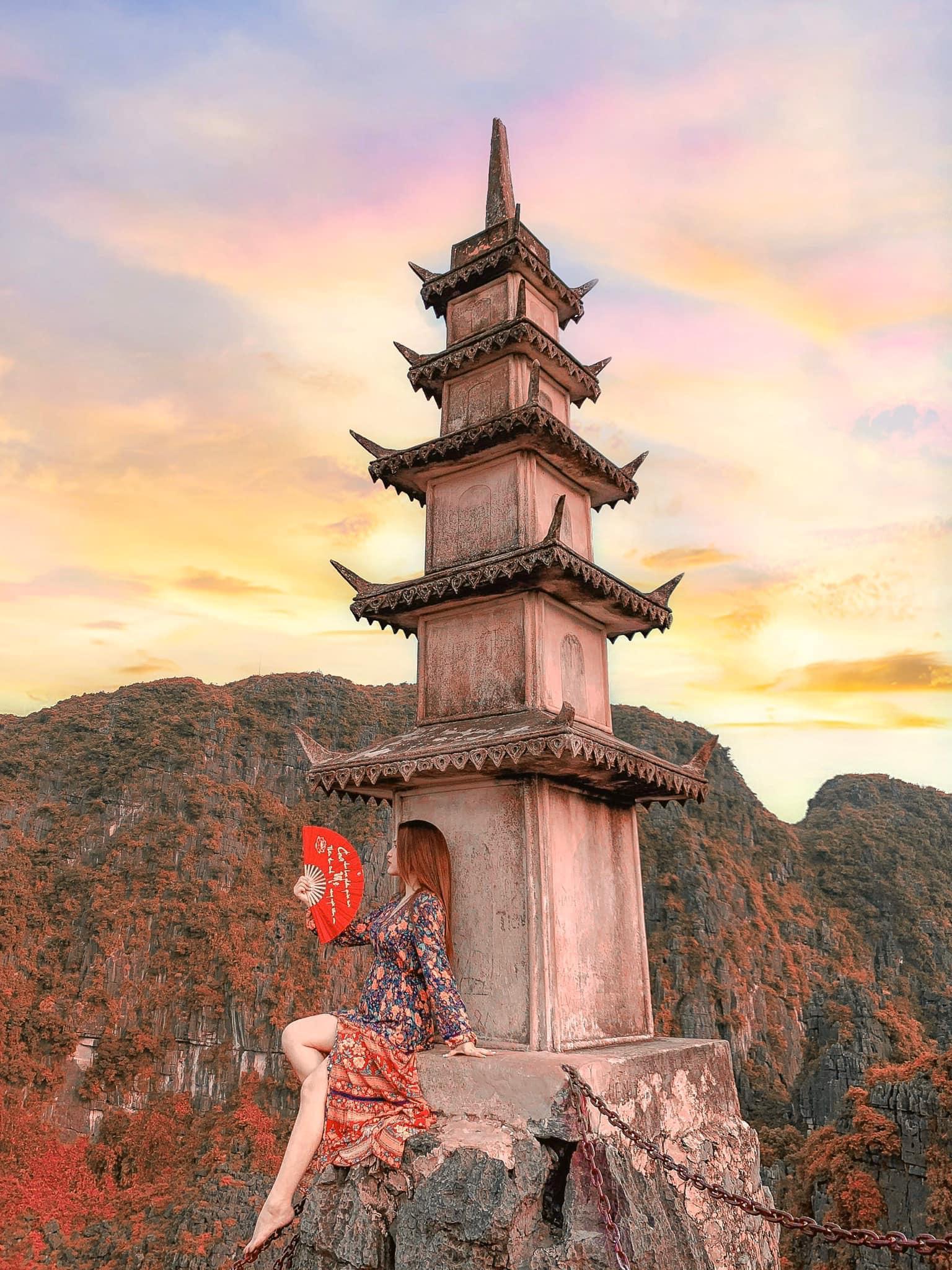 Hang Múa Tràng An