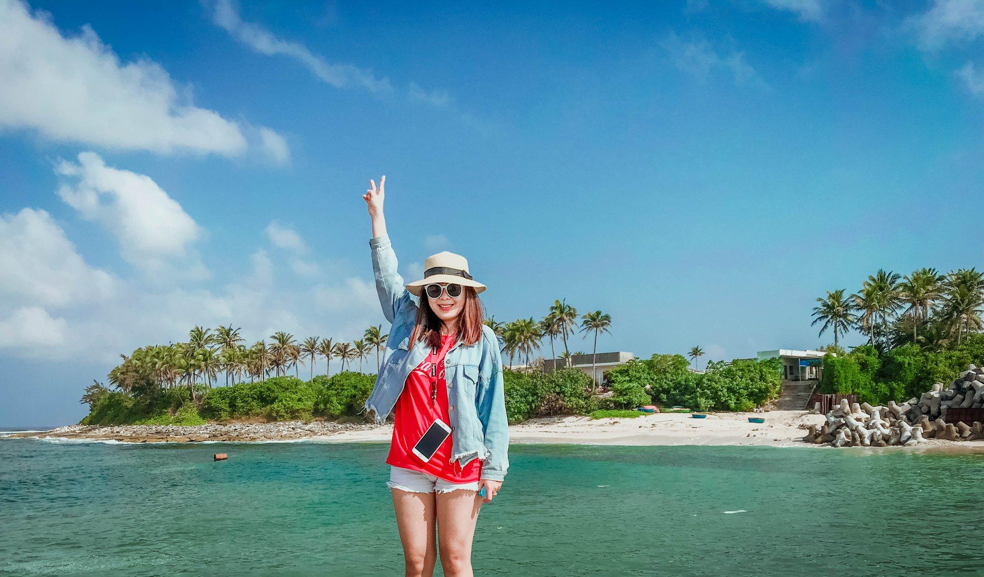 Biển Mỹ Khế