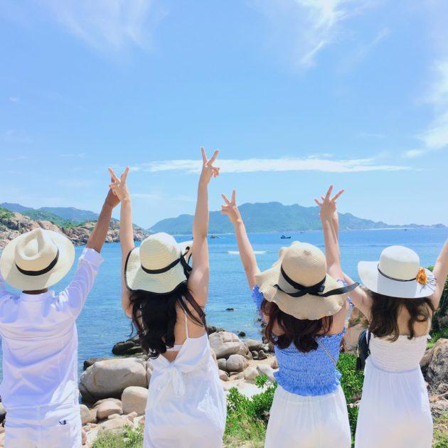 Tour Nha Trang 2020