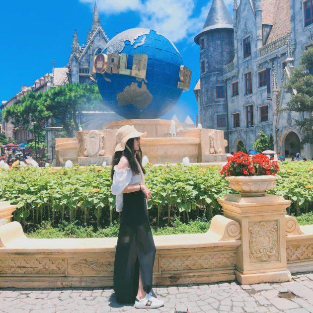 Tour Đà Nẵng 2020