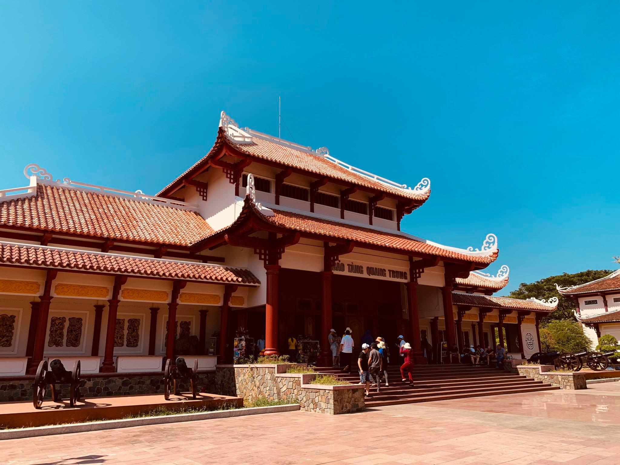 Tour Quy Nhơn – Phú Yên