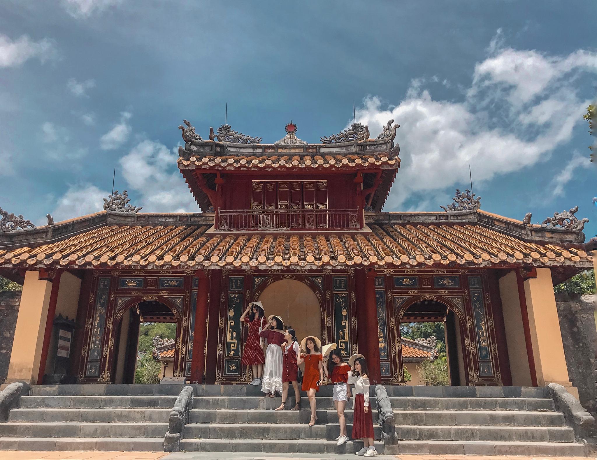 Tour Huế Đà Nẵng 4 Ngày 3 Đêm