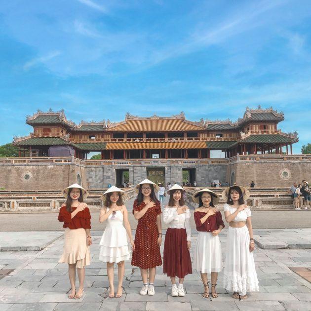 Tour Huế Đà Nẵng