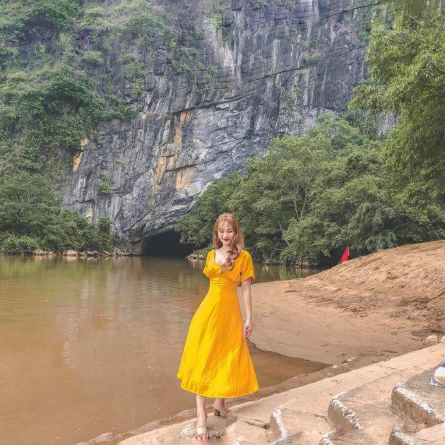Tour Quảng Bình