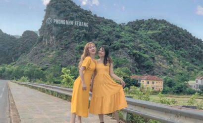 Tour Quảng Bình Nghệ An