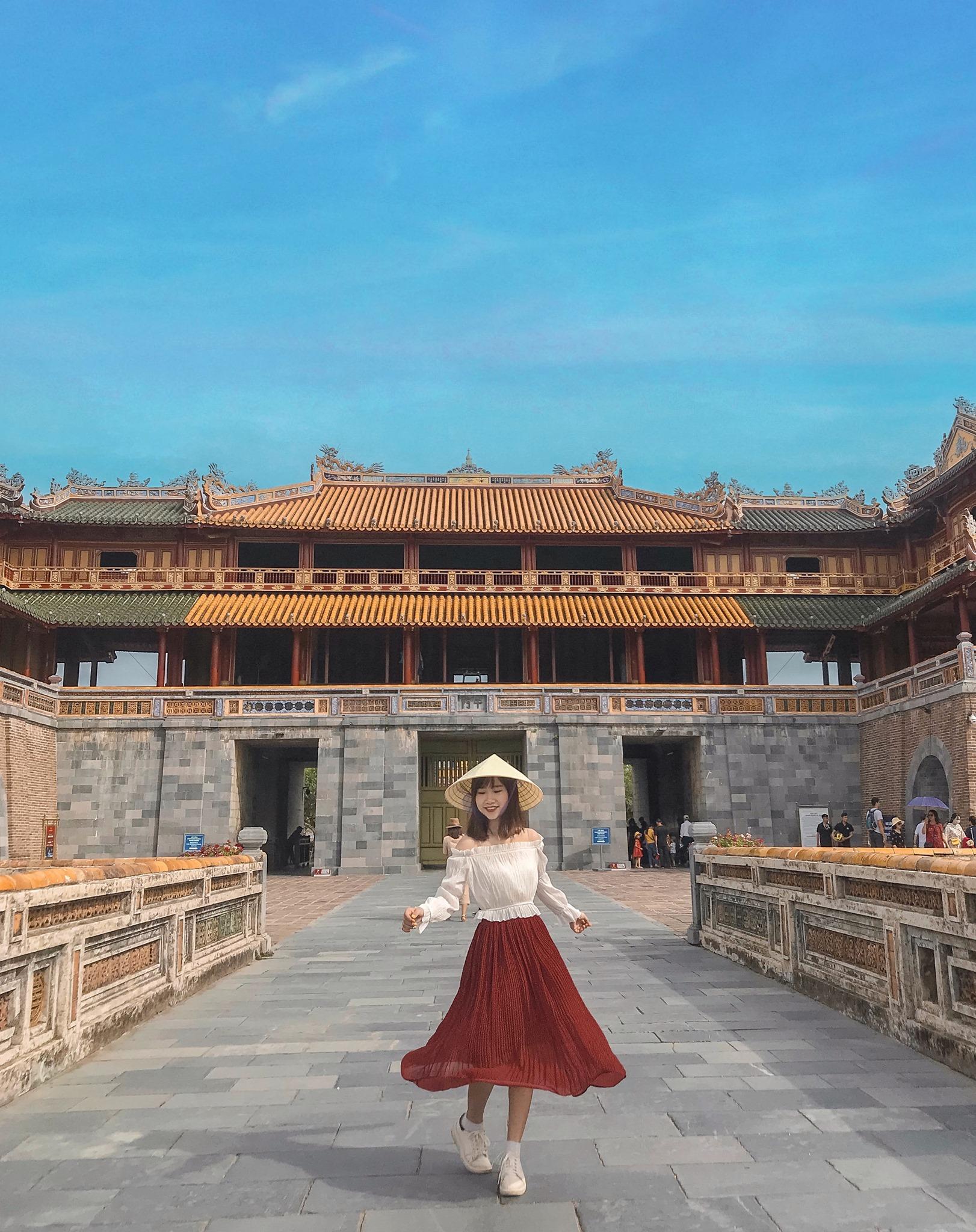 Tour Quảng Bình Quảng Trị Huế