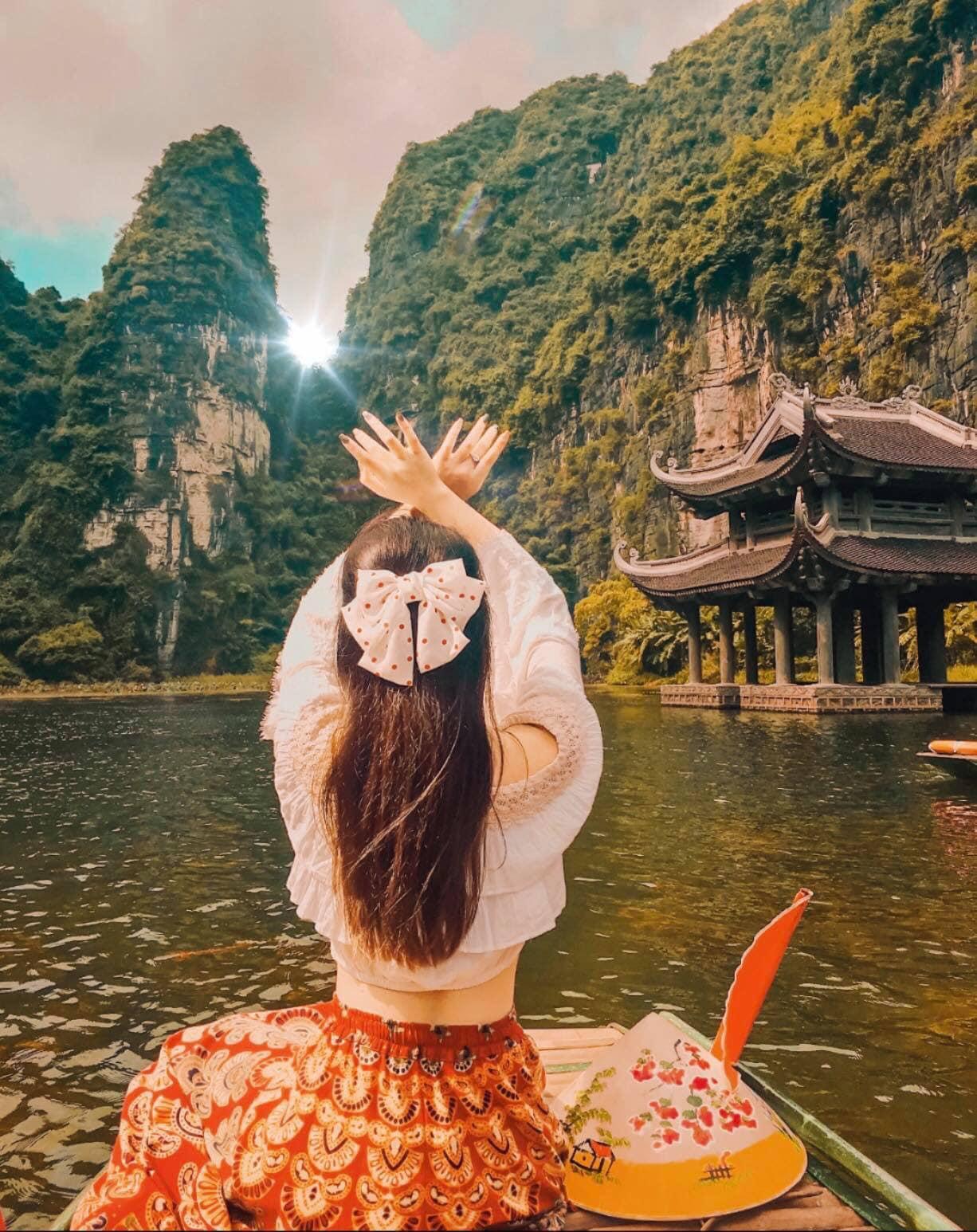 Tour Sapa Hà Giang Hạ Long Ninh Bình