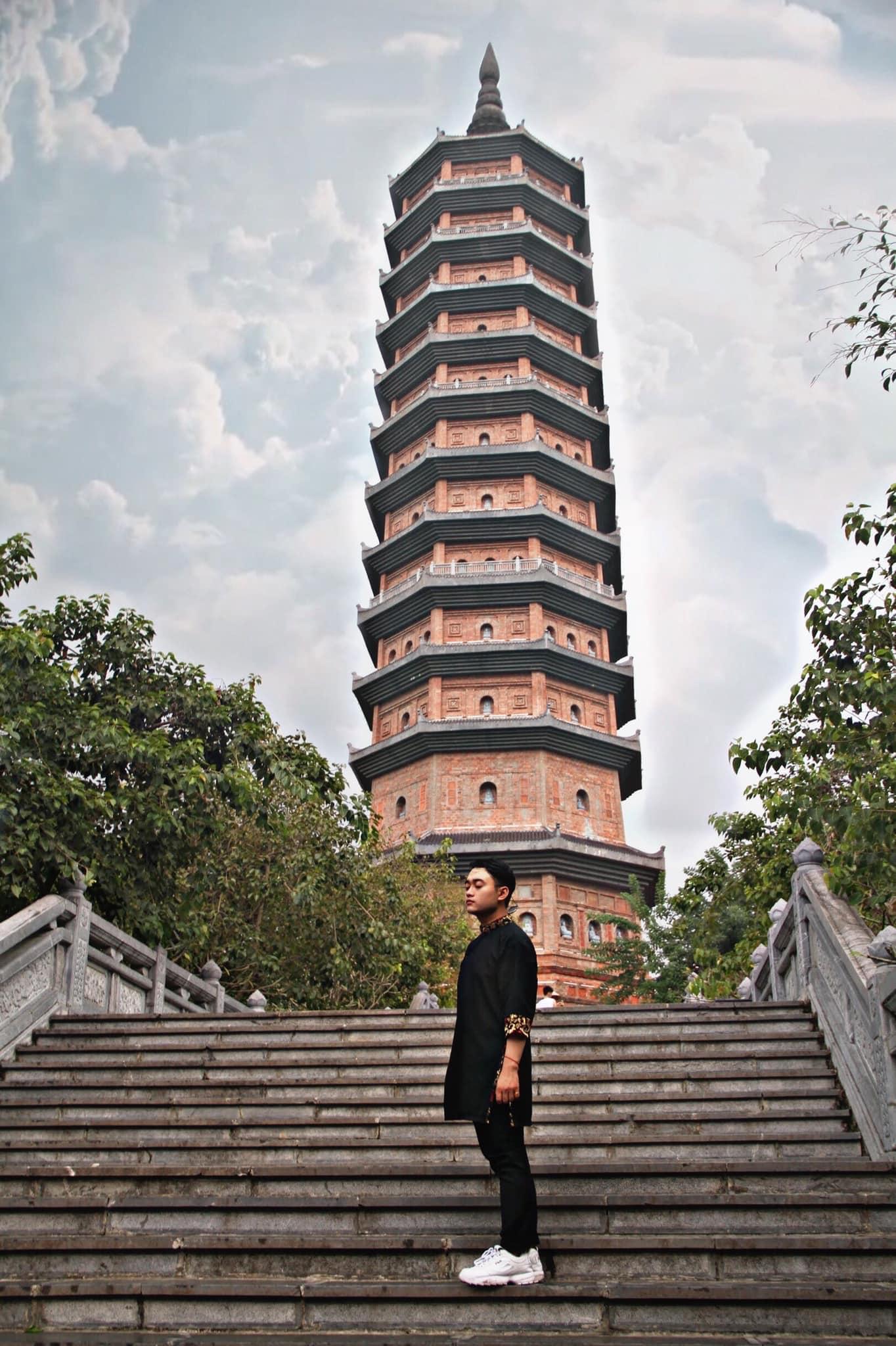 Tour Sapa – Hạ Long – Ninh Bình