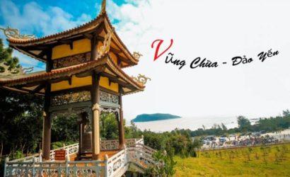 Tour Quảng Bình Quảng Trị Thừa Thiên Huế
